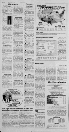 Athens News Courier, May 24, 2005, Page 3