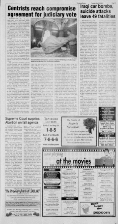 Athens News Courier, May 24, 2005, Page 5
