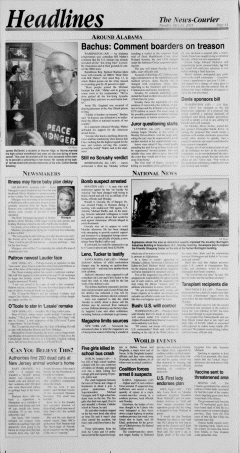 Athens News Courier, May 24, 2005, Page 7