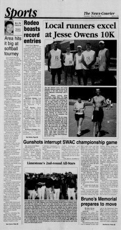 Athens News Courier, May 24, 2005, Page 21