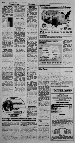 Athens News Courier, May 24, 2005, Page 4