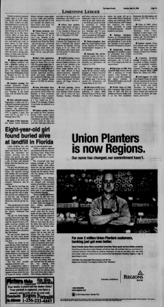 Athens News Courier, May 24, 2005, Page 14