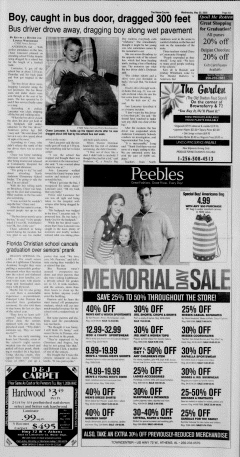 Athens News Courier, May 25, 2005, p. 17