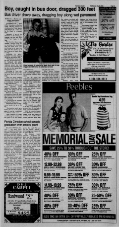 Athens News Courier, May 25, 2005, p. 18