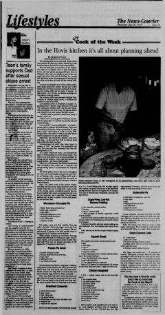 Athens News Courier, May 26, 2005, Page 18