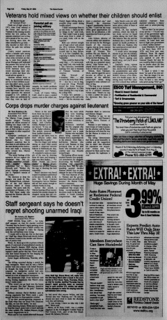 Athens News Courier, May 27, 2005, Page 24
