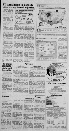 Athens News Courier, May 31, 2005, p. 3