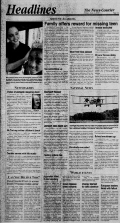 Athens News Courier, June 03, 2005, Page 7