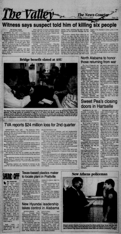 Athens News Courier, June 03, 2005, Page 10