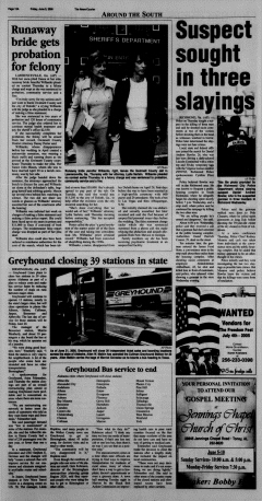 Athens News Courier, June 03, 2005, Page 24