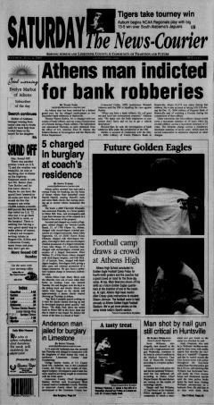 Athens News Courier, June 04, 2005, Page 2
