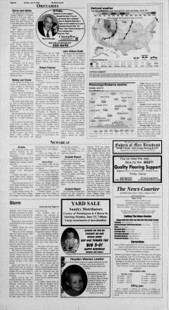 Athens News Courier, June 12, 2005, Page 3