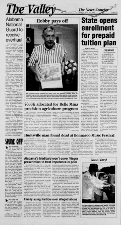 Athens News Courier, June 12, 2005, Page 11