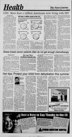 Athens News Courier, June 15, 2005, Page 15