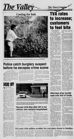 Athens News Courier, June 16, 2005, Page 9