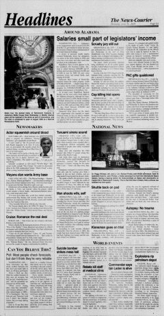 Athens News Courier, June 16, 2005, Page 11