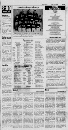 Athens News Courier, June 16, 2005, Page 29