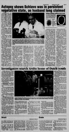 Athens News Courier, June 16, 2005, Page 6