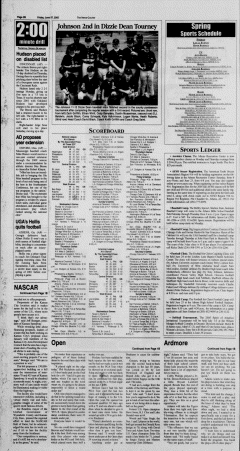 Athens News Courier, June 17, 2005, Page 27
