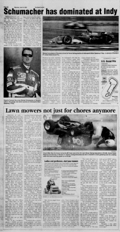 Athens News Courier, June 18, 2005, Page 23