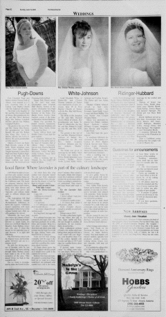 Athens News Courier, June 19, 2005, Page 55