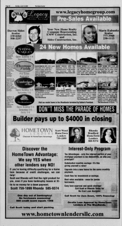 Athens News Courier, June 19, 2005, Page 67