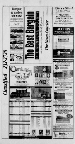 Athens News Courier, June 19, 2005, Page 75