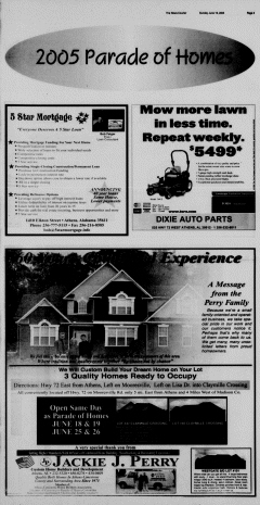 Athens News Courier, June 19, 2005, Page 94
