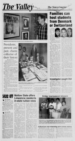 Athens News Courier, June 21, 2005, Page 9