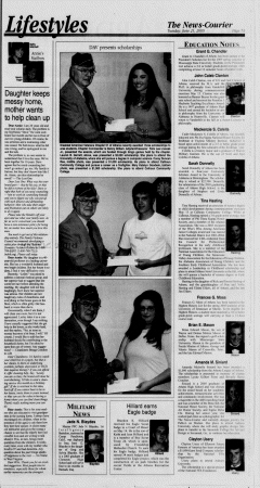 Athens News Courier, June 21, 2005, Page 13
