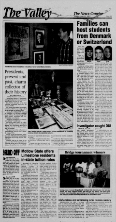 Athens News Courier, June 21, 2005, Page 10