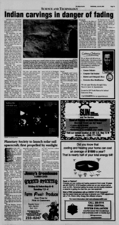 Athens News Courier, June 22, 2005, Page 14