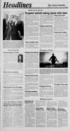 Athens News Courier, June 24, 2005, Page 7