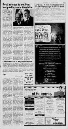 Athens News Courier, June 25, 2005, Page 5