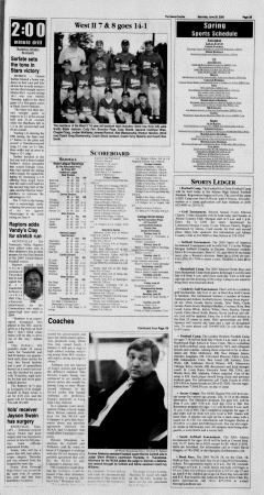 Athens News Courier, June 25, 2005, Page 21