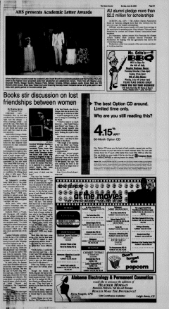 Athens News Courier, June 26, 2005, Page 18