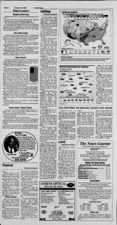 Athens News Courier, June 30, 2005, Page 3