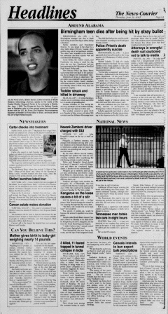 Athens News Courier, June 30, 2005, Page 11