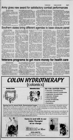 Athens News Courier, June 30, 2005, Page 13