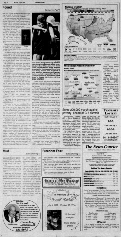 Athens News Courier, July 03, 2005, p. 3