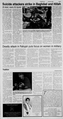 Athens News Courier, July 03, 2005, p. 5