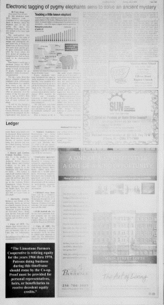 Athens News Courier, July 03, 2005, Page 29