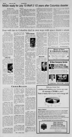 Athens News Courier, July 03, 2005, Page 31