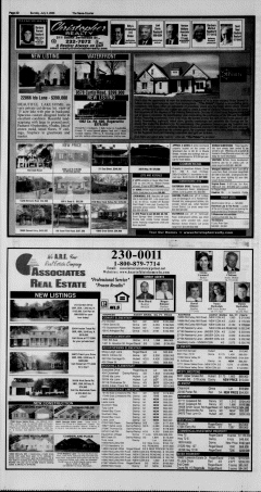 Athens News Courier, July 03, 2005, Page 59