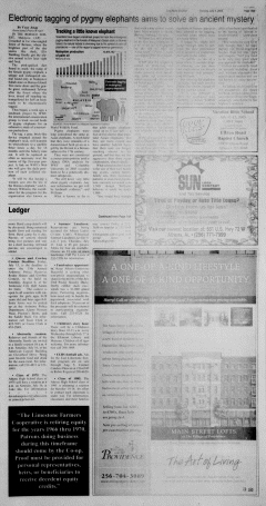 Athens News Courier, July 03, 2005, Page 30