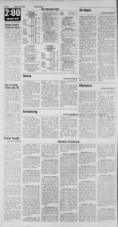 Athens News Courier, July 05, 2005, Page 15