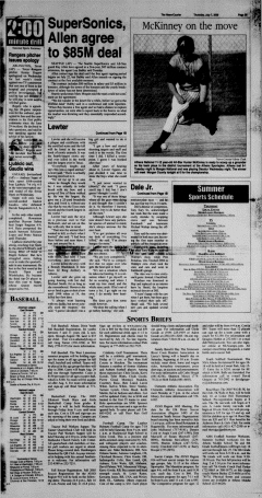 Athens News Courier, July 07, 2005, Page 34