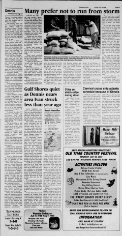 Athens News Courier, July 10, 2005, Page 5