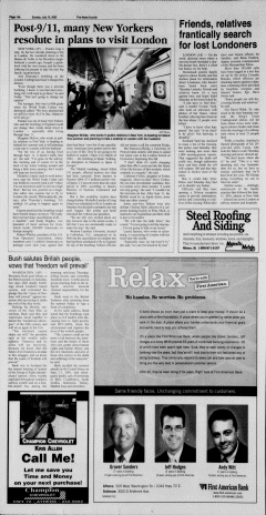 Athens News Courier, July 10, 2005, Page 27