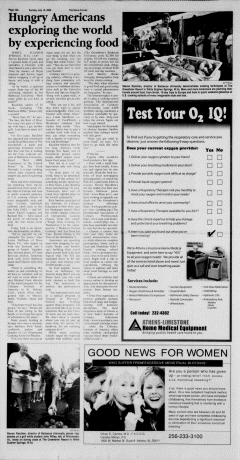 Athens News Courier, July 10, 2005, Page 31